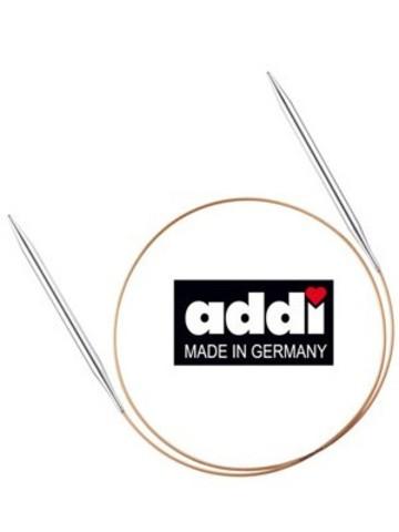 Спицы круговые 100см (ADDi)