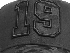 Бейсболка № 19