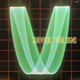 Survivor / Vital Signs (LP)