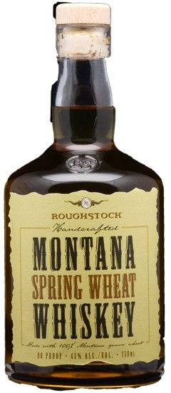 Монтана Спринг Вит Виски, американский пшеничный виски 0,7л