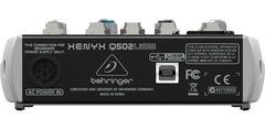 Аналоговые Behringer Q502USB