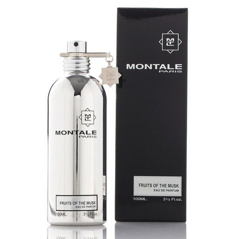 Fruits of the Musk Montale, 100ml, Edp