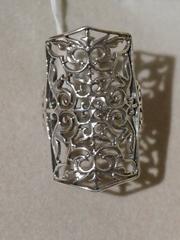 Капета  (кольцо из серебра)