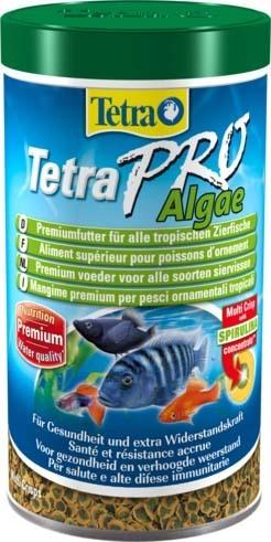 Tetra Растительный корм для всех видов рыб, TetraPro Algae Crisps, в чипсах 9d380c18-797e-11e1-9100-001517e97967.jpg