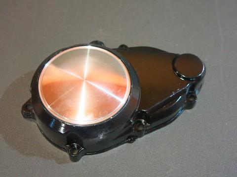 Крышка двигателя Honda V-TEC СВ 400 CB - 1