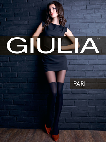 Giulia PARI 60 №16 колготки женские