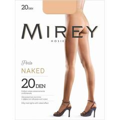 Mirey NAKED 20 колготки женские