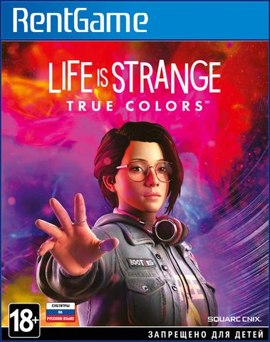 Life is Strange: True Colors PS4 | PS5