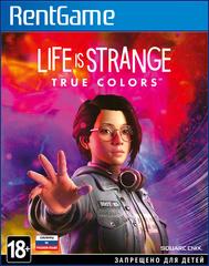 Life is Strange: True Colors PS4   PS5