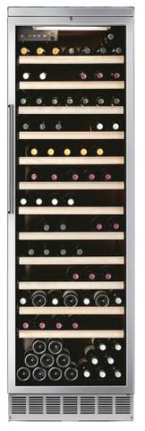 Встраиваемый винный шкаф IP Industrie CI 501 CF