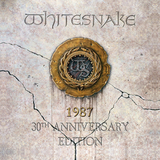 Whitesnake / 1987 (30th Anniversary Edition)(CD)