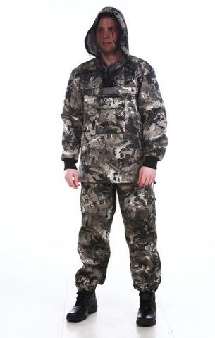 Купить противоэнцефалитный костюм Егерь - Магазин тельняшек.ру 8-800-700-93-18Костюм мужской