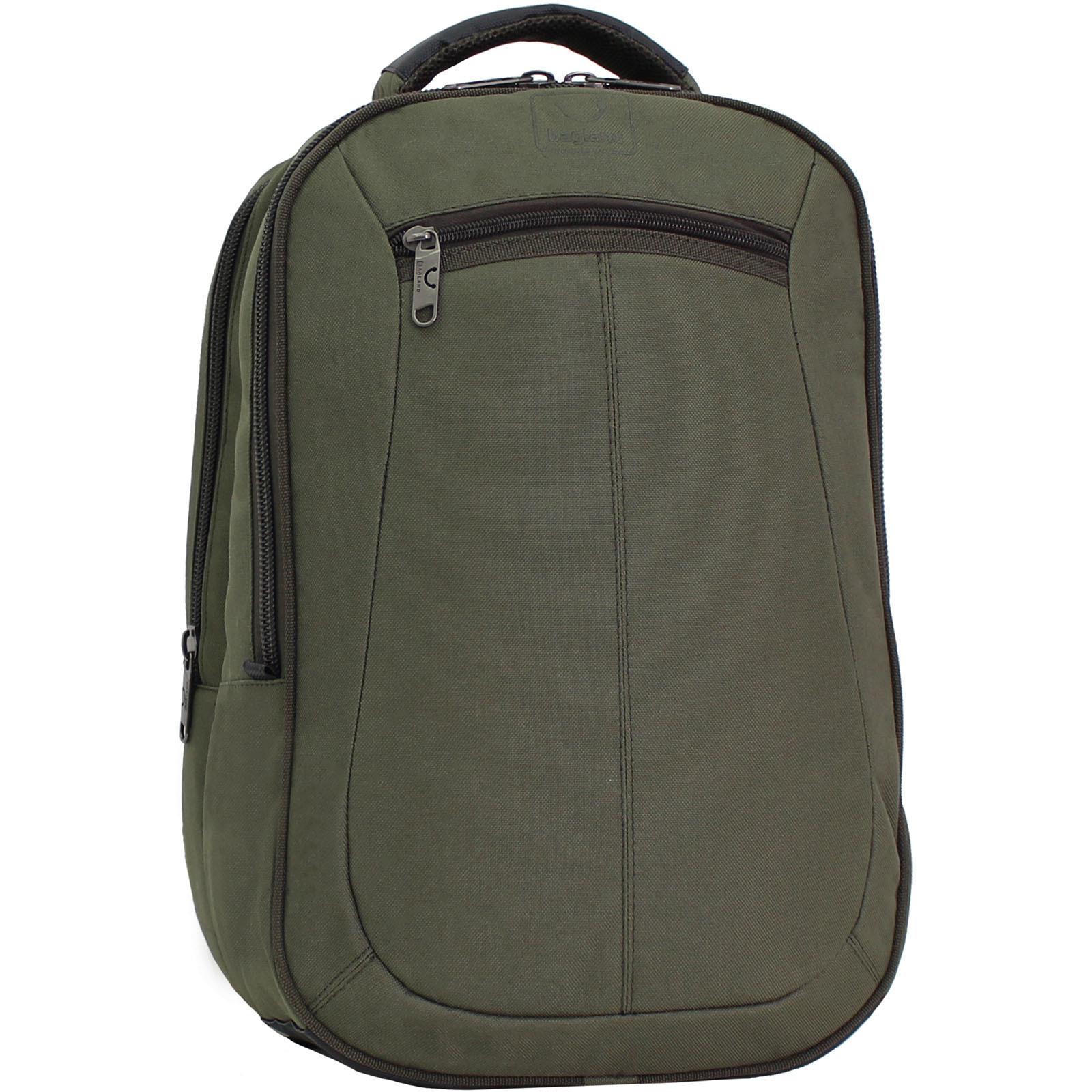 Рюкзак для ноутбука Bagland Рюкзак под ноутбук 536 22 л. Хаки (0053666) фото 1