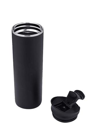 Термокружка Арктика (0,48 литра), черная