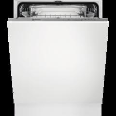Посудомоечная машина встраиваемая 60 Electrolux EDA917102L фото