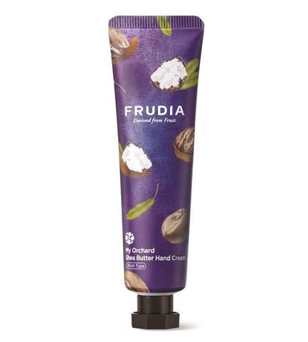 Крем для рук с маслом ши, 30 гр, Frudia