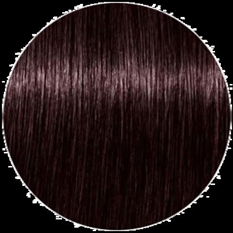 Schwarzkopf Igora Royal Take Over Lucid Nocturnes 5-819 (Светлый коричневый красный сандрэ фиолетовый) - Краска для волос