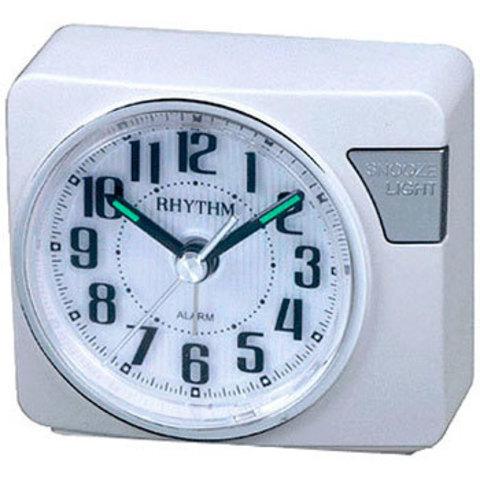 Часы-будильник Rhythm CRE842NR03