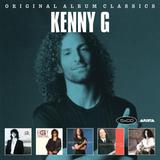 Kenny G / Original Album Classics (5CD)