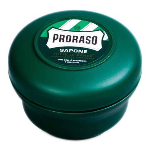 Мыло для бритья Proraso Эвкалипт, 150 мл