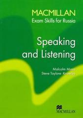 Macmillan Exam Skills for Russia Speaking and L...