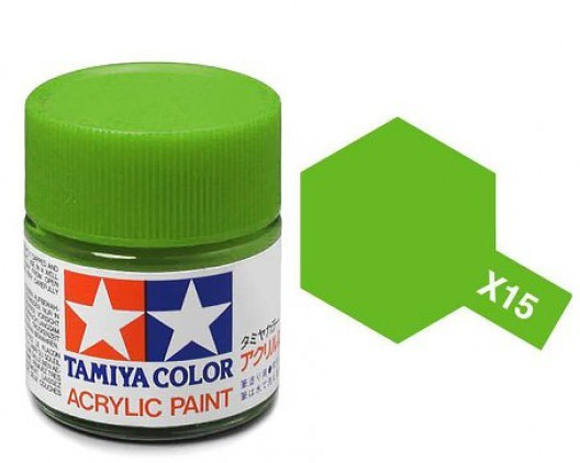 Tamiya Акрил X-15 Краска Tamiya, Светло-зеленый Глянцевый (Light Green), акрил 10мл import_files_b9_b9307ee25a8411e4bc9550465d8a474f_e3fbec195b5511e4b26b002643f9dbb0.jpg