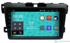 Штатная магнитола 4G/LTE Mazda CX-7 Android 7.1.1 Parafar PF097
