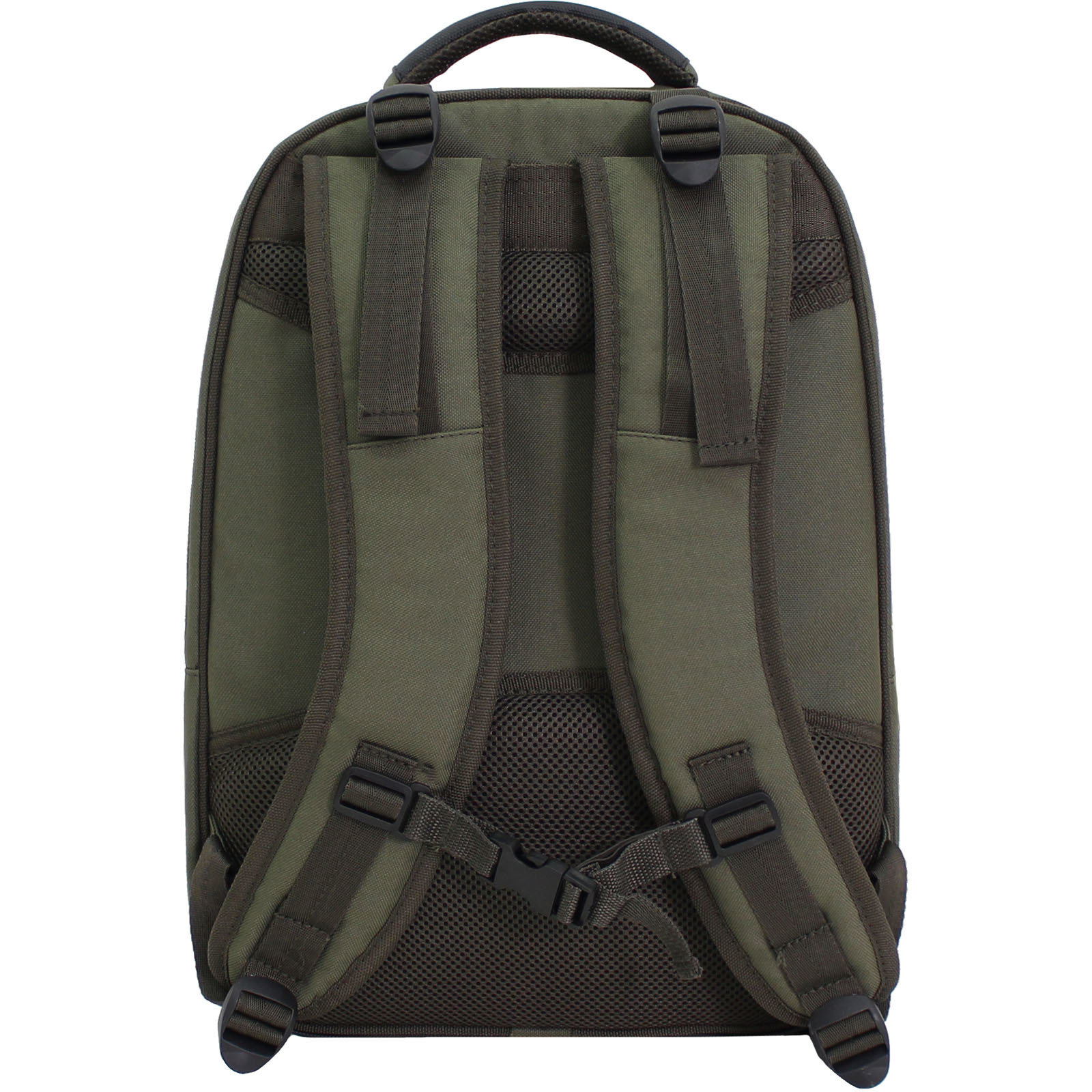 Рюкзак для ноутбука Bagland Рюкзак под ноутбук 536 22 л. Хаки (0053666) фото 3