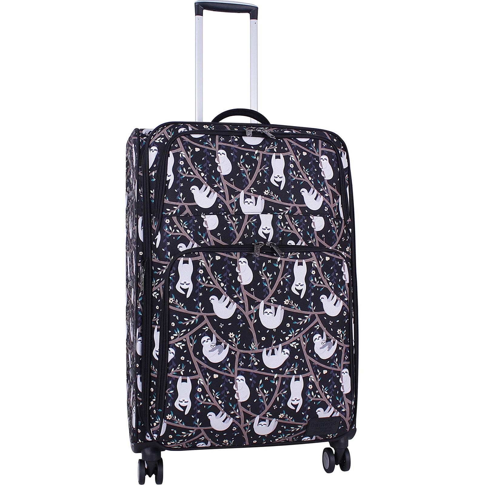 Дорожные чемоданы Чемодан Bagland Валенсия большой дизайн 83л. сублімація 760 (0037966274) IMG_8801_суб.760_.JPG