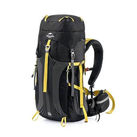 Рюкзак туристический Naturehike Hiking 65