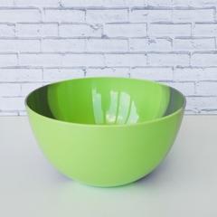 Чашка для слайма зеленое яблоко 700 мл