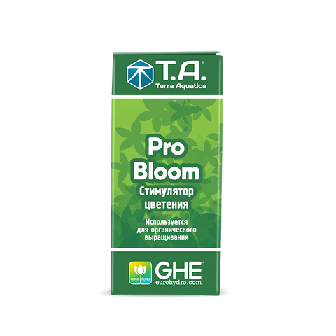 Bio Bloom GHE / ProBloom T.A. 100 мл