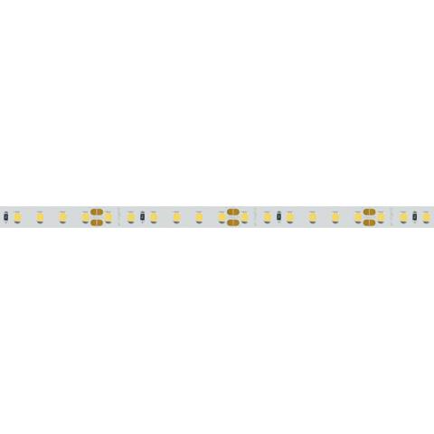 Светодиодная лента RT-A252-19mm 24V Warm3000 CRI98 (27 W/m, IP20, 2835, 5m) (ARL, Открытый)