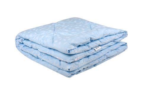 Одеяло  искусственный  лебяжий пух  в тике Теплое.