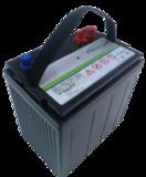 Тяговый аккумулятор Discover EVGT8A-A ( 8V 185Ah / 8В 185Ач ) - фотография