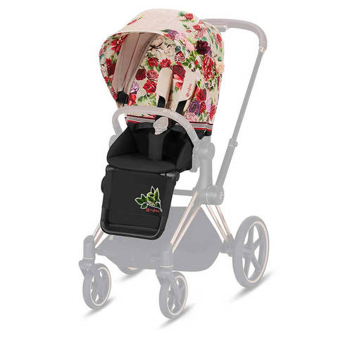 Набор Cybex Seat Pack Priam III FE Spring Blossom Light