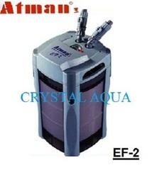 Запасные части для Atman EF-2