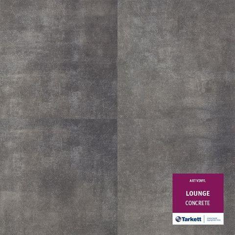 ПВХ плитка Tarkett Lounge Concrete