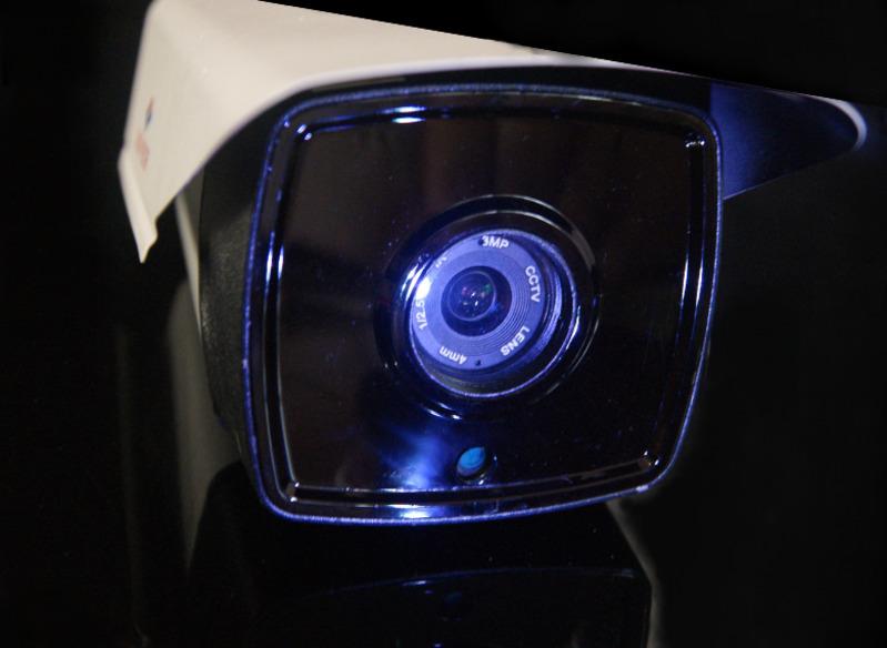 Уличная IP Full-HD камера набюлюднния CMOS SONY IMX 385 описание цена купить
