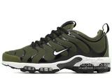 Кроссовки Мужские Nike Air Max Plus (TN) Ultra Olive Black