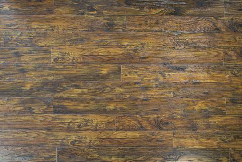 Fine Floor серия 1900 Rich New 43 класс замок (уп. 1,76 м2) Пекан Порто  FF-1966