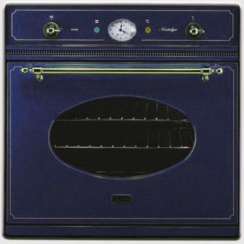 Духовой шкаф ILVE 600NVG/BLX