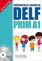 DELF Prim A1+CD