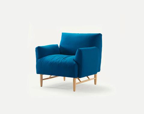 Кресло Copla