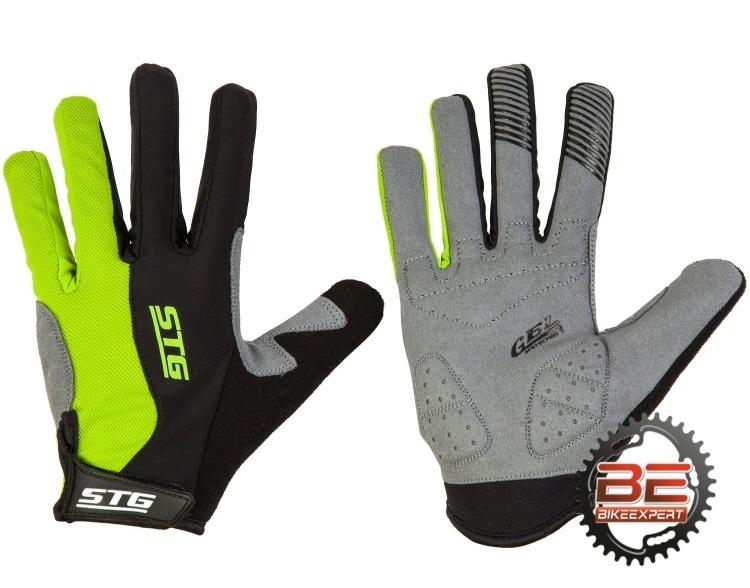 Перчатки полнопальцевые STG 87907
