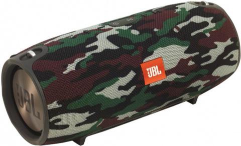 Колонка JBL XTREME Camouflage