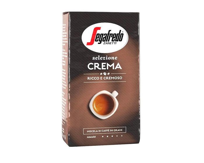 купить Кофе в зернах Segafredo Selezione Crema, 1 кг