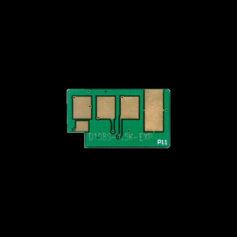 Чип (CHIP) MAK© MLT-D108S 1500 стр.