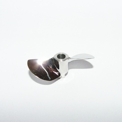 World Champion 2015 Eco Mini props 24.5 mm RTR stainless steel