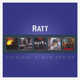 Ratt / Original Album Series (5CD)